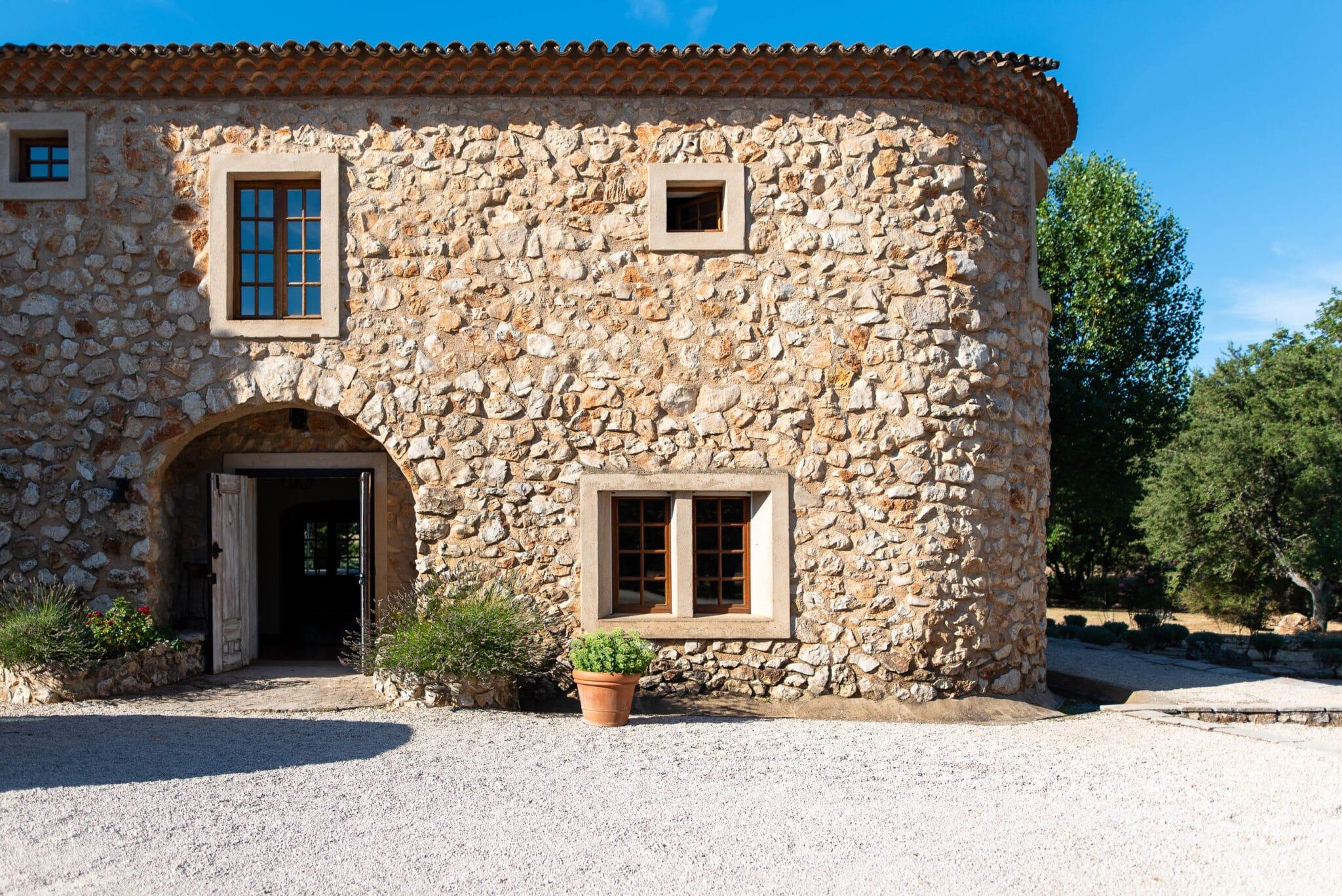 Domaine du Planet - Provence house